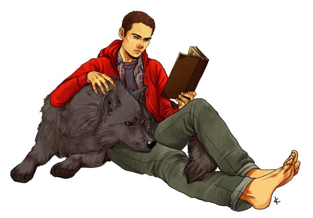teen_wolf_fanart__research_by_ninakask-d54yi57